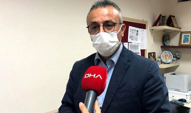 Bilim Kurulu Üyesi Hasan Tezer, artan koronavirüs vakaları sonrası kısıtlama sinyali verdi