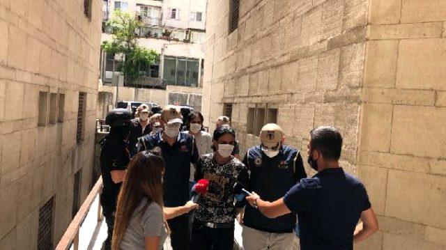 Bursa'da yakalanan canlı bombanın hedefi polis merkezini patlatmakmış