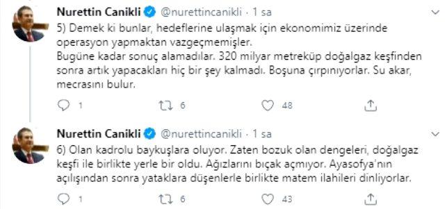 AK Parti'den, Türkiye'nin kredi notunu düşüren Fitch Ratings'e sert tepki: İşte size bir suçüstü hali daha