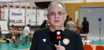 Faruk Eczacıbaşı: Eczacıbaşı VitrA'dan on-line sezon açılışı