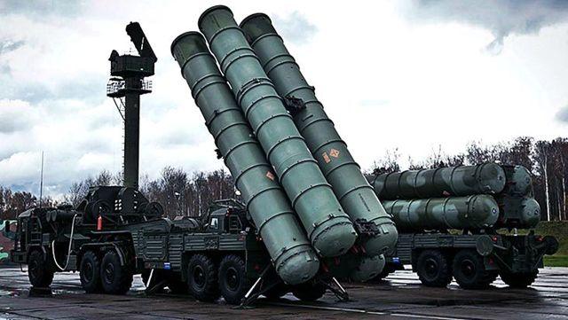 Son Dakika: Rusya ile Türkiye arasında S-400 sevkiyatına yönelik ikinci anlaşma imzalandı