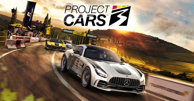 Bu hafta çıkacak oyunlar neler? 24 Ağustos - 30 Ağustos haftası | Project Cars 3 geliyor