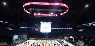 Yılmaz Argüden: ING Basketbol Süper Ligi'nin yeni sezon fikstürü belirlendi