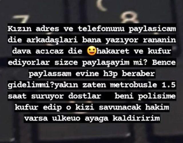 Maske takmadığı için gözaltına alınan kadının adresini paylaşmakla tehdit eden çalışanla ilgili Yurtiçi Kargo'dan açıklama