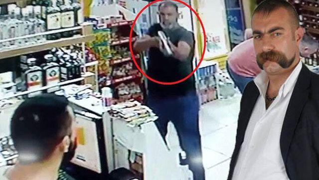 Müşterilerin gözü önünde cinayet işleyen zanlının ifadesi 'pes' dedirtti: Yanlış kişiyi öldürdüm