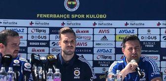 Martin Skrtel: Fenerbahçe'nin yeni transferi Filip Novak: 'Böyle bir kulüp hayalimdi...'