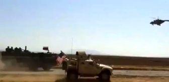 Pentagon: ABD ile Rusya arasında tehlikeli gerginlik! İki ülke askerleri Suriye'de karşı karşıya geldiği olayda kan döküldü