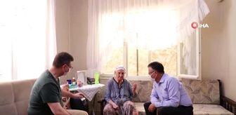 Kefen: Alaşehir Kongresi'nin 101. yılı kutlandı