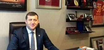 Baki Ersoy: MHP milletvekili herkesin sıklıkla kullandığı sözün patentini aldı