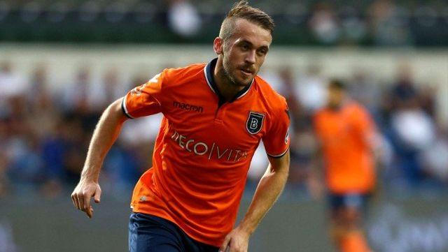 Visca için tüm şartları zorlayan Fenerbahçe, Başakşehir'e iki futbolcu önerdi