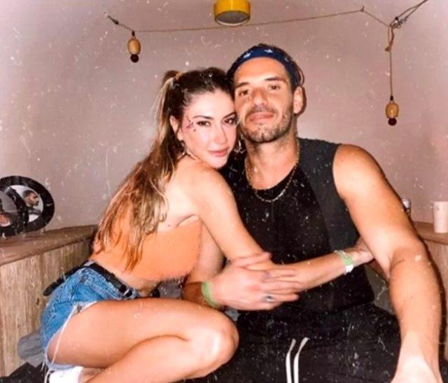 Bomba iddia: Sevgilisi Guido Senia'nın faturalarını ödemekten sıkılan Şeyma  Subaşı ilişkisini noktaladı - Magazin