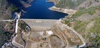 Mehmet İskender: Derince Barajı'ndan ova köylerine can suyu