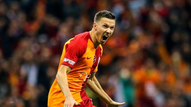 Galatasaray, Linnes'e talip olan Beşiktaş'tan Dorukhan'ı istiyor