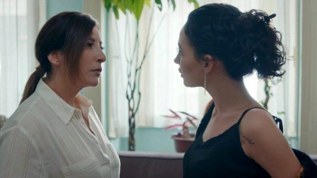 Konusuyla tepki çeken Gel Dese Aşk dizisi final yapmadan yayından kaldırıldı