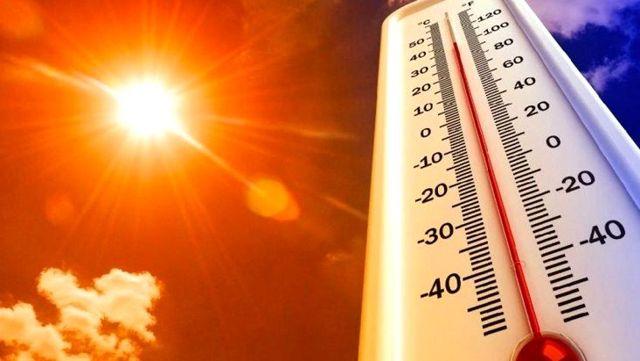 Meteoroloji, sıcaklık artışına karşı 75 ilimizi sarı kodla uyardı