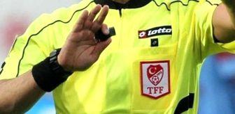 Hasan Cebeci: Son dakika spor: Muğla'daki klasman hakem ve sözlemci sayısı 22'ye yükseldi