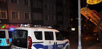 Siyami Ersek: Ümraniye'de nedeni bilinmeyen tartışma silahlı kavgaya dönüştü, 1 kişi yaralandı