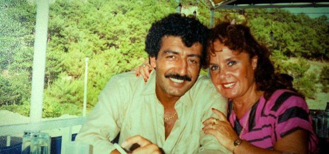 KKTC'de TV programına katılan Yunus Bülbül'den 'Müslüm'ü öldüren Muhterem Nur'dur'...