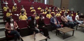 Muş Alparslan Üniversitesi: Son dakika haber... MŞÜ'de sertifika töreni düzenlendi