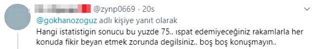 Şarkıcı Gökhan Özoğuz'un Nihat Hatipoğlu hakkındaki sözleri sosyal medyada tepki çekti