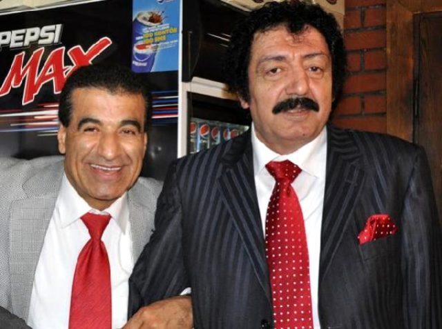 Şarkıcı Yunus Bülbül'den bomba iddia: Müslüm Gürses'i öldüren Muhterem Nur'dur