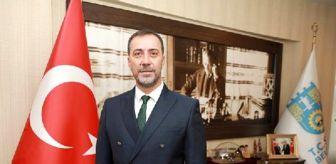 Alaaddin Yılmaz: Silivri Belediye Başkanı Yılmaz, 30 Ağustos mesajı yayınladı