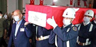 Doğankent: Son dakika... Selde şehit olan Uzman Çavuş Variyenli'nin cenazesi memleketine gönderildi