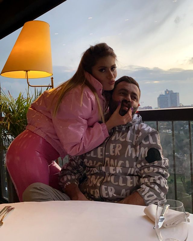 Bomba iddia: Nihal Candan'ın sevgilisi intihar girişiminde bulundu