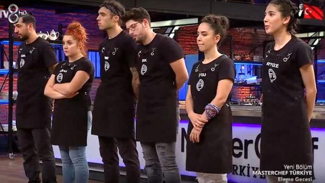 MasterChef Türkiye'ye veda isim belli oldu! Yarışmacılar gözyaşlarına hakim olamadı