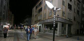 Cazibe Merkezi: Mekke Caddesi'ne estetik dokunuş