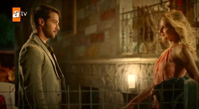 Maria ile Mustafa yayın tarihi belli oldu! Maria ile Mustafa dizisi ne zaman başlıyor?