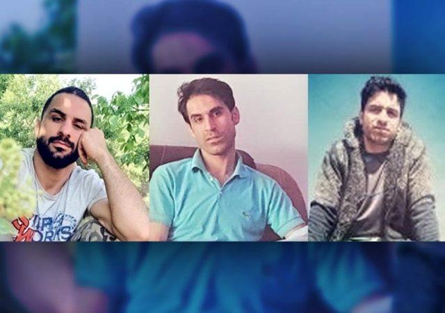 İran'da rejim karşıtı gösterilere katılan güreşçi Navid Afkari'ye idam cezası verildi