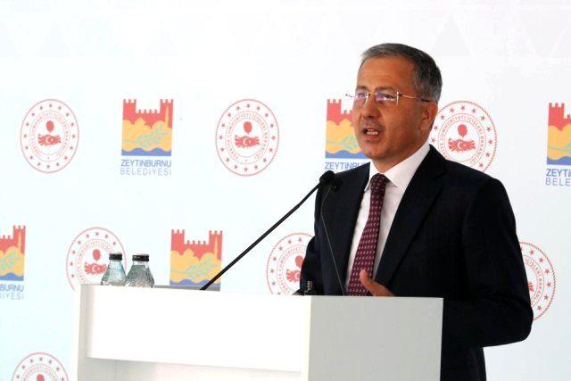 İstanbul Valisi Ali Yerlikaya artan vakalar sonrası vatandaşa seslendi: Allah rızası için dışarı çıkmayın