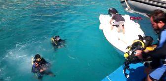 Savaş Gemisi: Antalya'da, Osmanlı savaş gemisi batığı bulundu