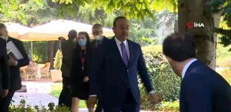 Borel: Bakan Çavuşoğlu: 'Yunanistan'ın NATO Genel Sekreteri'ni yalanlaması ibretliktir'