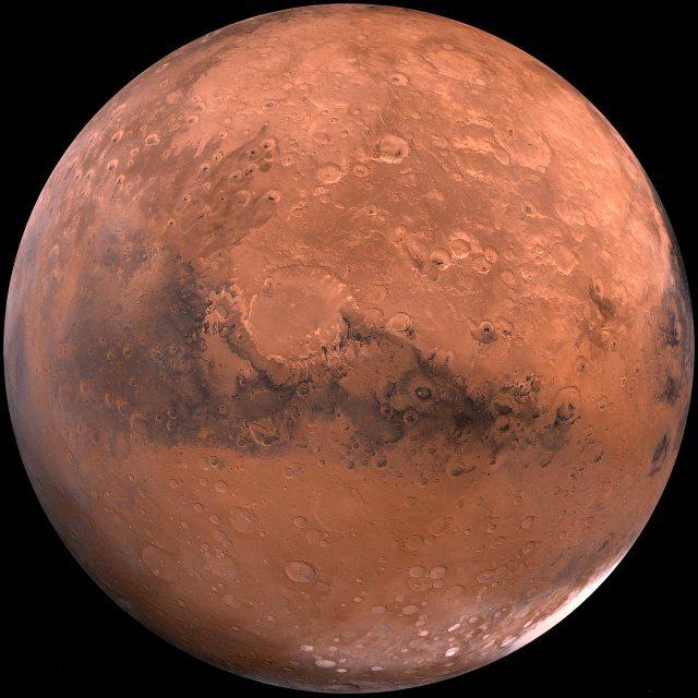 Gezegenler: Gezegen isimleri ve gezegenlerin resimleri | Güneş sistemindeki gezegenler sıralaması ve hakkındaki tüm bilgiler