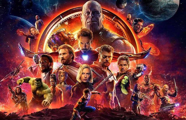Yenilmezler: Sonsuzluk Savaşı filmi konusu nedir? Yenilmezler: Sonsuzluk Savaşı oyuncuları ve Yenilmezler: Sonsuzluk Savaşı özeti!