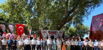 Hatice Özer: MHP Mut İlçe Başkanı Kır, güven tazeledi