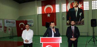 Bilal Özcan: MHP Türkeli İlçe Kongresi yapıldı