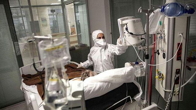 Son Dakika: Türkiye'de 6 Eylül günü koronavirüs nedeniyle 53 kişi vefat etti, 1578 yeni vaka tespit edildi