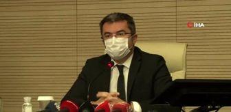 Hakan Şeker: 3 ilçe Kaymakamı görevden uzaklaştırıldı, Vali olaya 'Pes' dedi