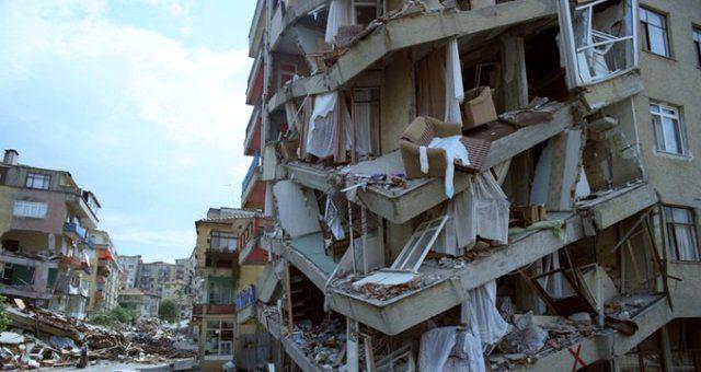 7 Eylül'de nerede deprem oldu? 7 Eylül günü gerçekleşen deprem kaç şiddetinde?