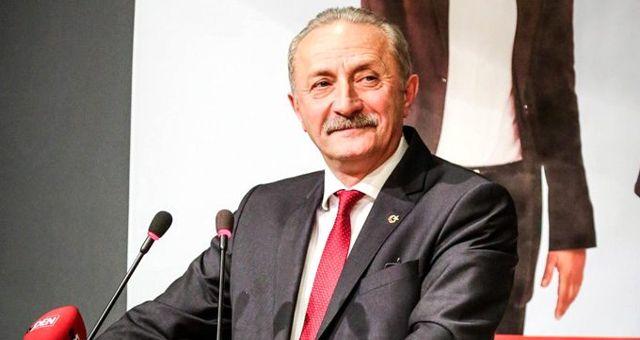Ahmet Deniz Atabay kimdir? Didim Belediye Başkanı Ahmet Deniz Atabay nereli, kaç yaşında?