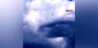 Patlama: Çin'in uzaya gönderdiği uydunun iticileri kasabaya düştü