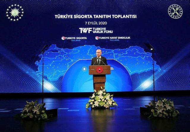 Erdoğan'dan korona uyarısı: Vazgeçin şu düğünlerden, yemekli merasimlerden