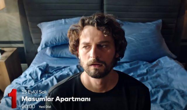 Masumlar Apartmanı ne zaman başlıyor? Masumlar Apartmanı konusu ve oyuncuları
