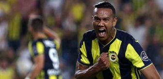 Beşiktaş, Fenerbahçe'nin eski oyuncusu Josef de Souza ile anlaşma sağladı