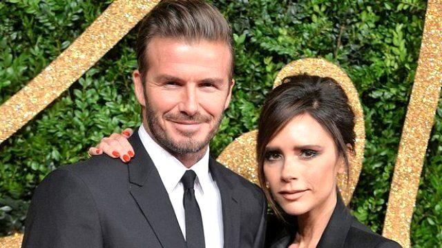 David ve Victoria Beckham korona mı oldu? David Beckham'ın durumu ağır mı? David ve Victoria nereden koronavirüs kaptı?