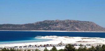 1984: Göl, Salda köyünde pansiyonculuğu geliştirdi