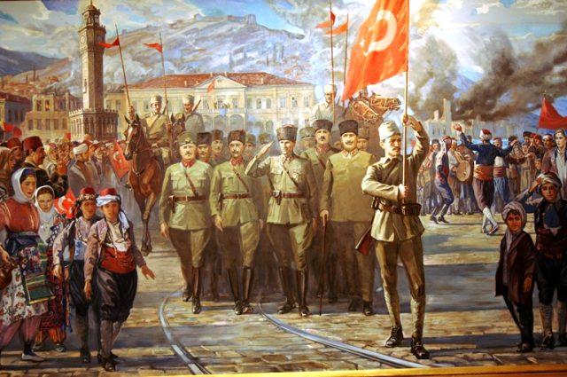 9 Eylül İzmir'in kurtuluşu! 9 Eylül İzmir'in kurtuluşu mesajları! 9 Eylül İzmir'in kurtuluşu etkinlikleri bu yıl olacak mı?